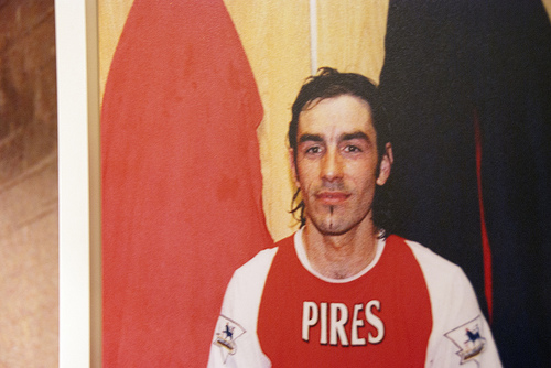 Robert Pires - The invincibles