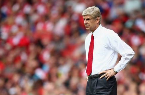 Arsenal Manager Arsene Wenger will aim for the gold after strengthening his squad