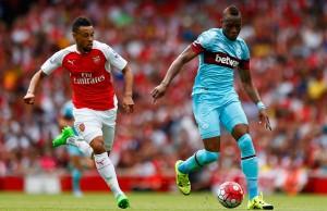 Arsenal midfielder Coquelin failed to step-up
