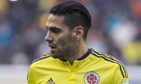 Chelsea will need Radamel Falcao to fire this season