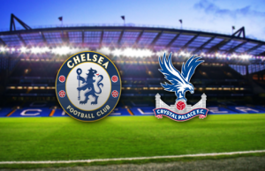 Chelsea vs Crystal Palace