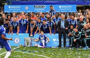 Anything less than defending the title would be a poor season for Chelsea