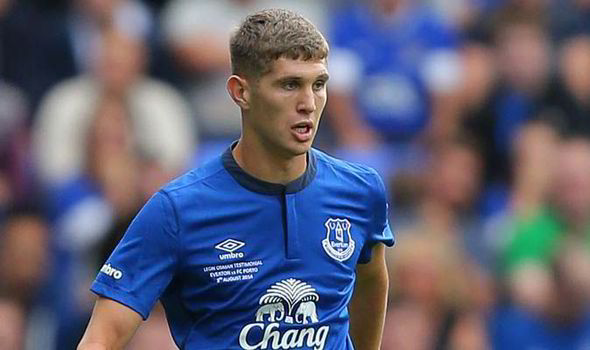 Chelsea target John Stones will be a great addition for MAnchester United