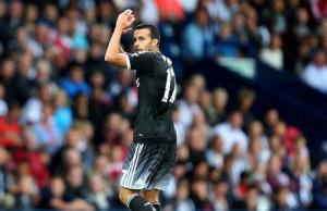 Pedro Chelsea debut