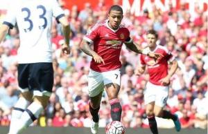 Memphis Depay had a great debut