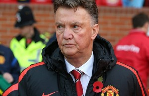Louis Van Gaal will need to strengthen his attack