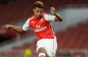 Arsene Wenger confirms Serge Gnabry is all set to leave he Emirates Stadium