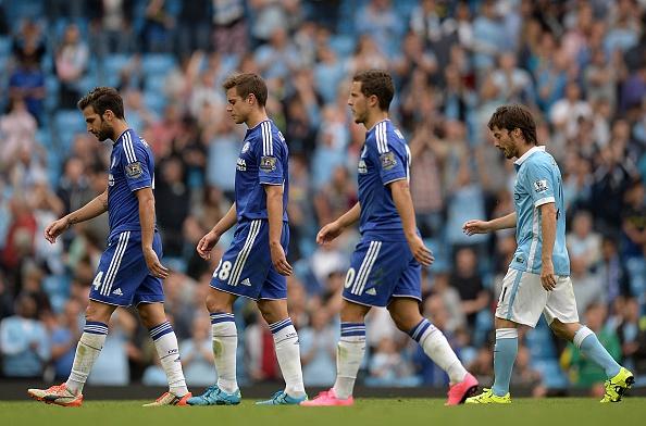 MAnchester vs Chelsea