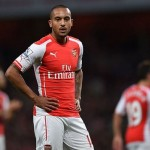 Theo Walcott has to repay the faith that Arsene Wenger has in him