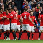 Manchester United will look to kick start the season with a win over Spurs