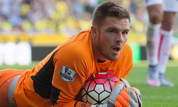 Jack Butland (Getty Images)