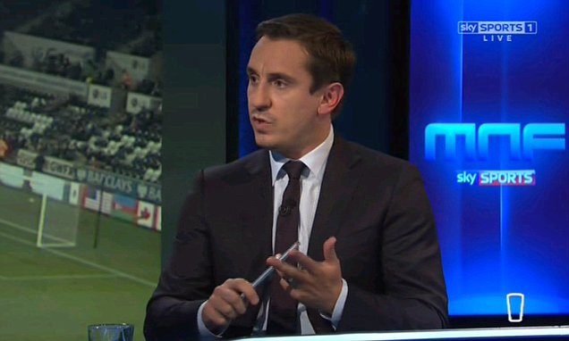 Gary Neville has immense respect for Roy Hodgson, who according to the former has a never-dying passion for the game.