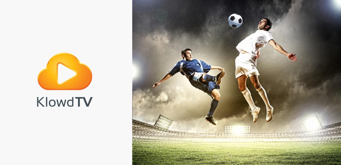 KlowdTV for soccerO