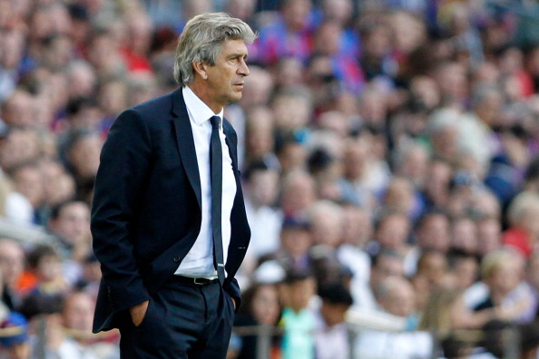 West Ham boss Manuel Pellegrini is under the scanner after his side's poor displays this season.