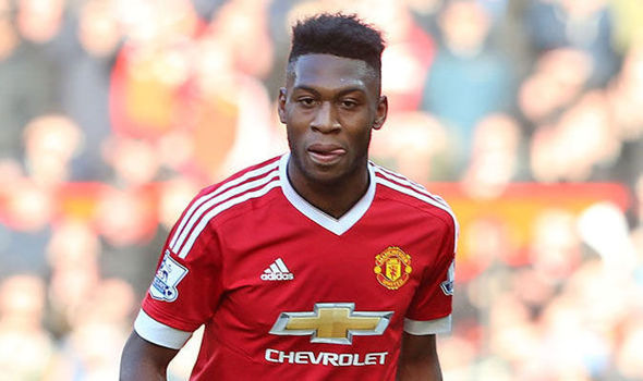Fosu-Mensah has not featured in a single match this season due to injury.