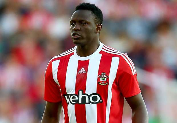 Victor Wanyama in action for Southampton. (Getty Images)