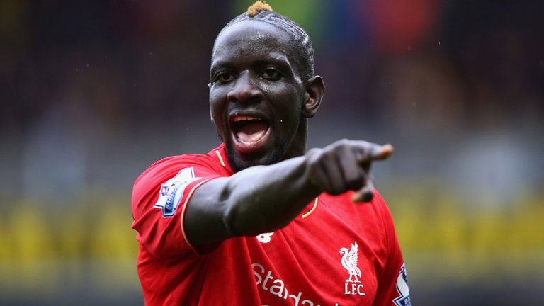 Sakho could leave Liverpool in the summer.