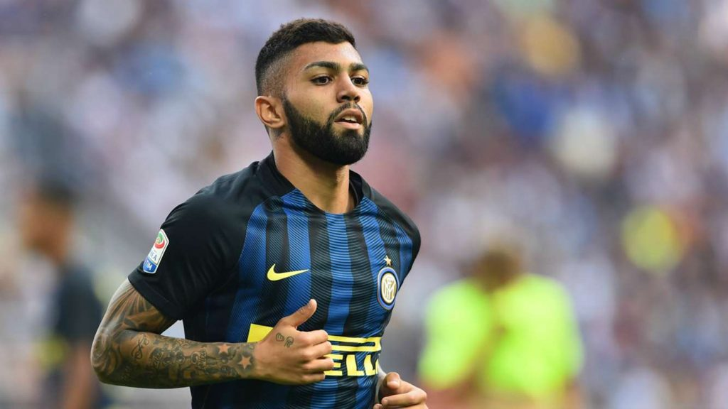 Gabriel Barbosa (Getty Images)