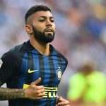 Gabriel Barbosa failed to live up to the expectations at Inter Milan. (Getty Images)