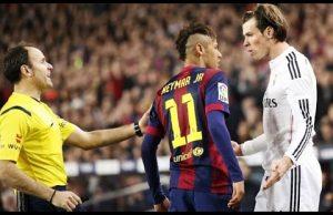 Neymar Bale