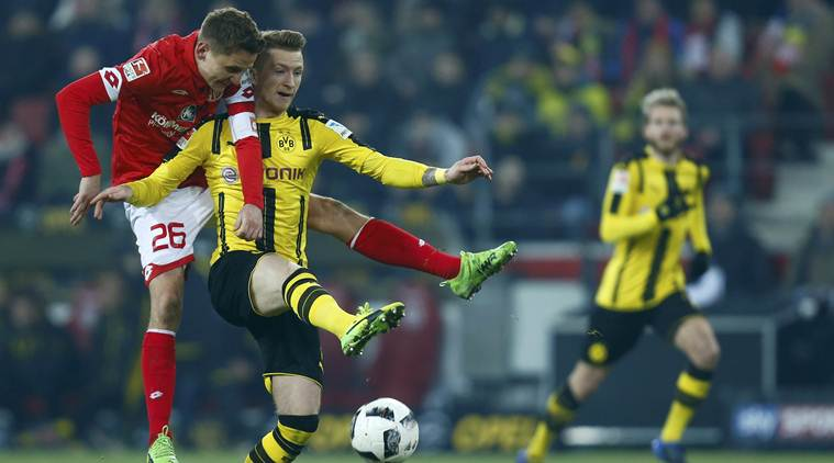 Marco Reus might be expensive, but he is worth it.