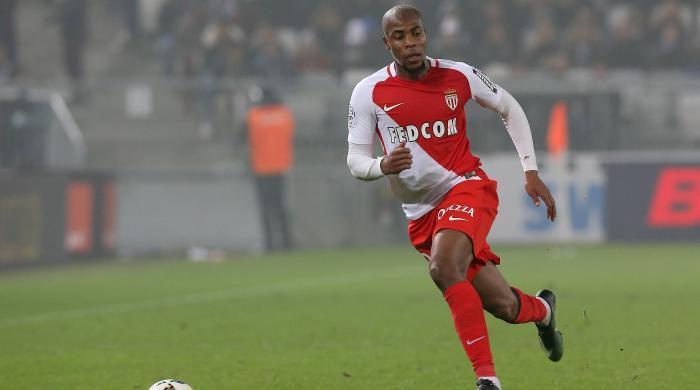 Djibril Sidibe