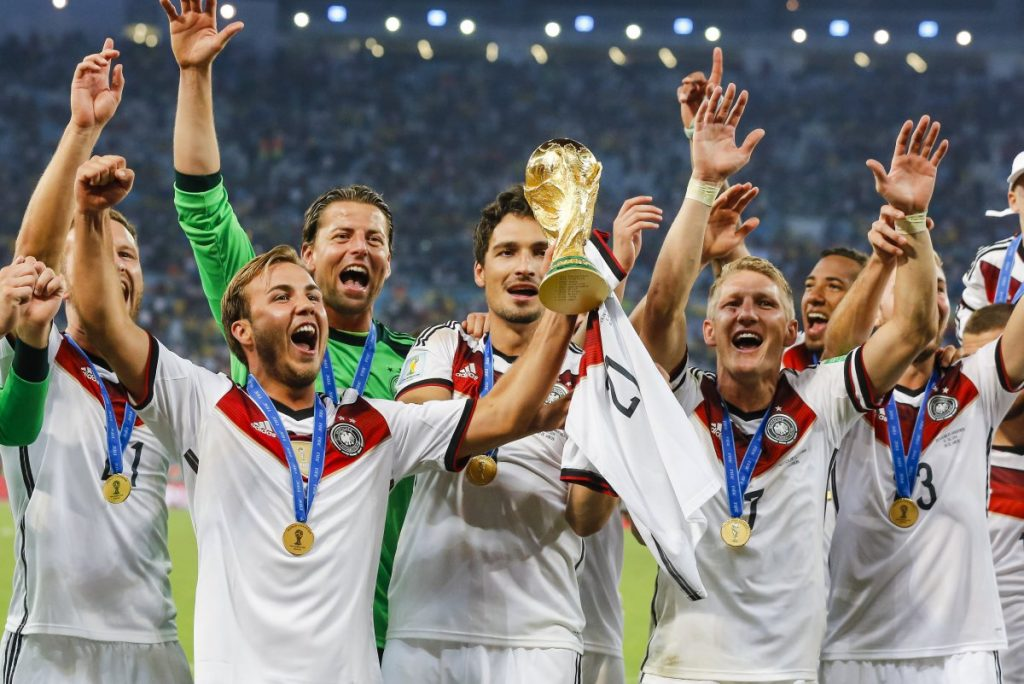 World Cup Top Scorers : Who are the top five world cup goalscorers of all time