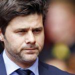 Tottenham boss Mauricio Pochettino