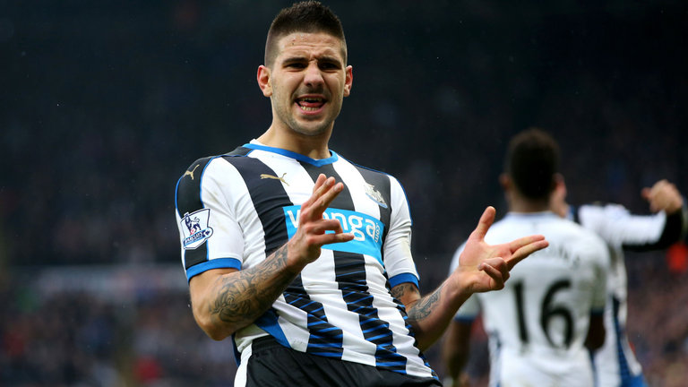 Aleksandar Mitrovic (Getty Images)