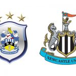 Hudderfield Town vs Newcastle United