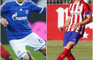 Kolasinac vs Theo Hernandez