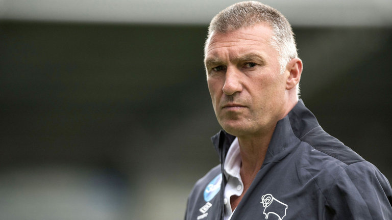 Nigel Pearson (Getty Images)