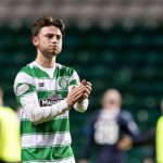 Patrick Roberts of Celtic