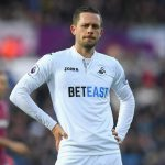 Gylfi Sigurdsson of Swansea City