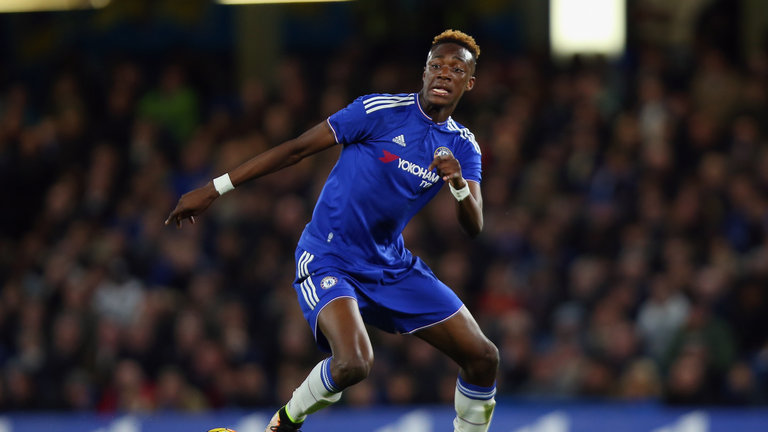 Tammy Abraham (Getty Images)