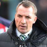 Brendan Rodgers wants Celtic's head of recruitment Lee Congerton