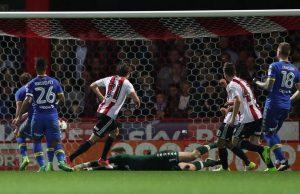 Leeds United Lost 2-0 Away To Brentford