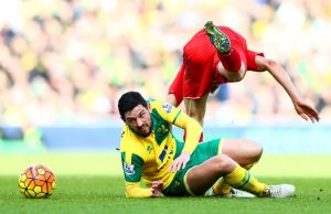 Graham Dorrans would be a good fit for Rangers