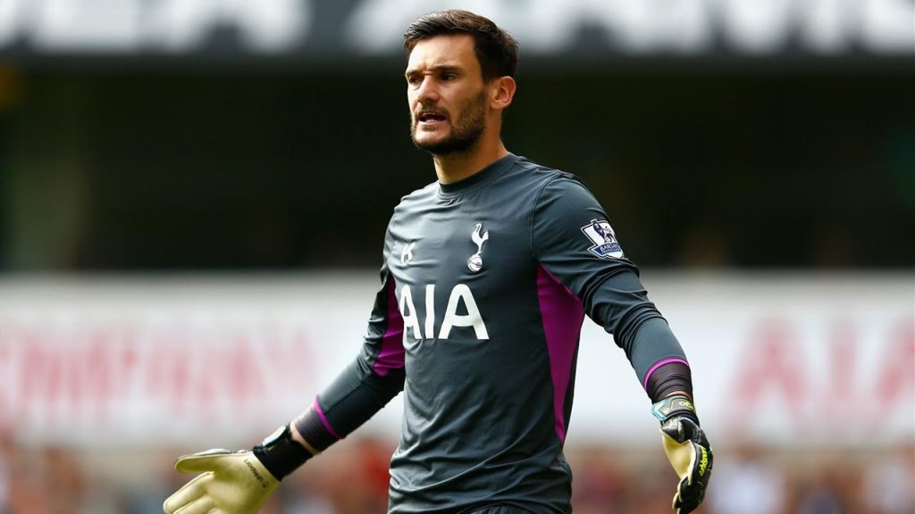 Hugo Lloris (Getty Images)