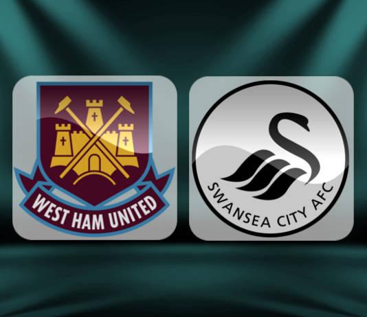 Antonio And Carroll To Start: Strongest 4-2-3-1 West Ham