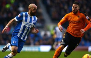 Brighton vs Wolverhampton
