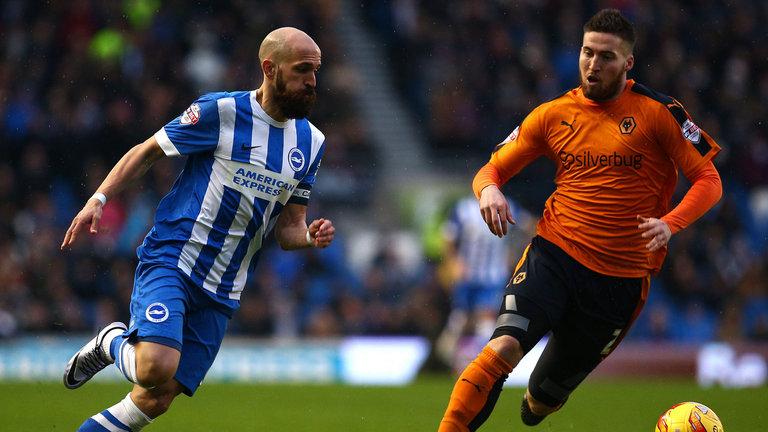 Brighton vs Wolverhampton