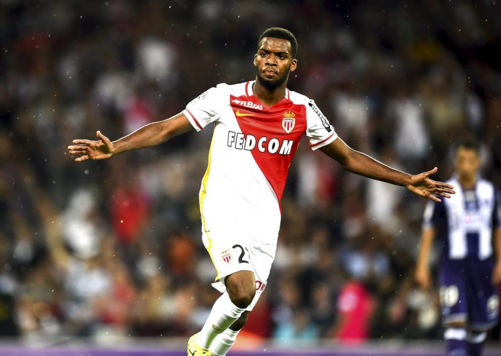 Thomas Lemar (Getty Images)