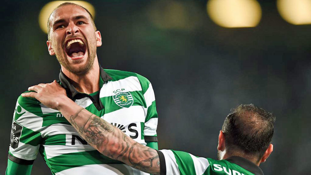 Bas Dost would be a good buy for Newcastle United