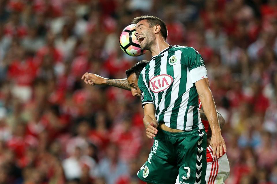 Frederico Venancio is a leeds target