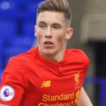 Wolves should sign Harry Wilson