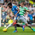 Jozo Simunovic is a Newcastle target