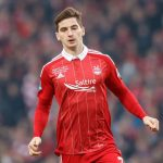 Kenny McLean would be a good signing for Rangers