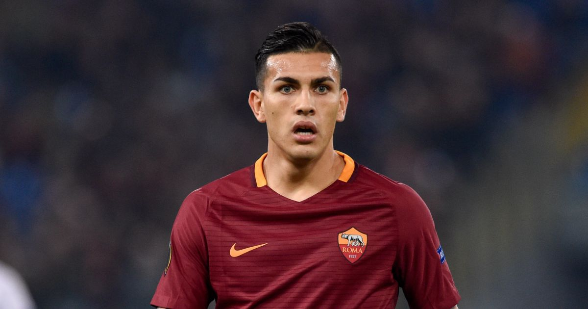 Paredes is a liverpool target