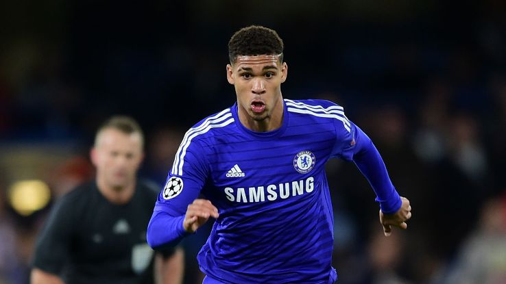 Ruben Loftus Cheek